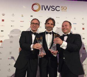 Bodegas Fundador reconocida como la mejor productora de vinos fortificados del mundo