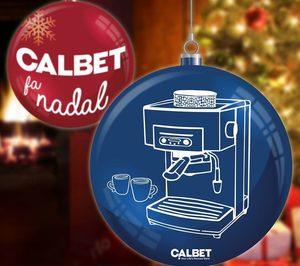 Calbet mantiene su cifra de ventas
