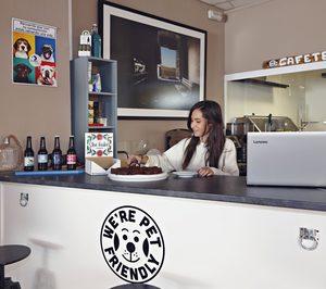 Abre un nuevo concepto con zona de cafetería en Madrid