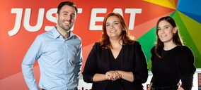 Just Eat renueva su equipo de marketing en España