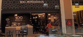100 Montaditos se estrena en París