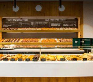 Una cadena de bakery coffee prevé duplicar sus locales en 2020