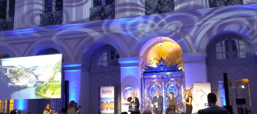 Eduardo Souto de Moura logra el Gran Premio Internacional BigMat de Arquitectura 2019