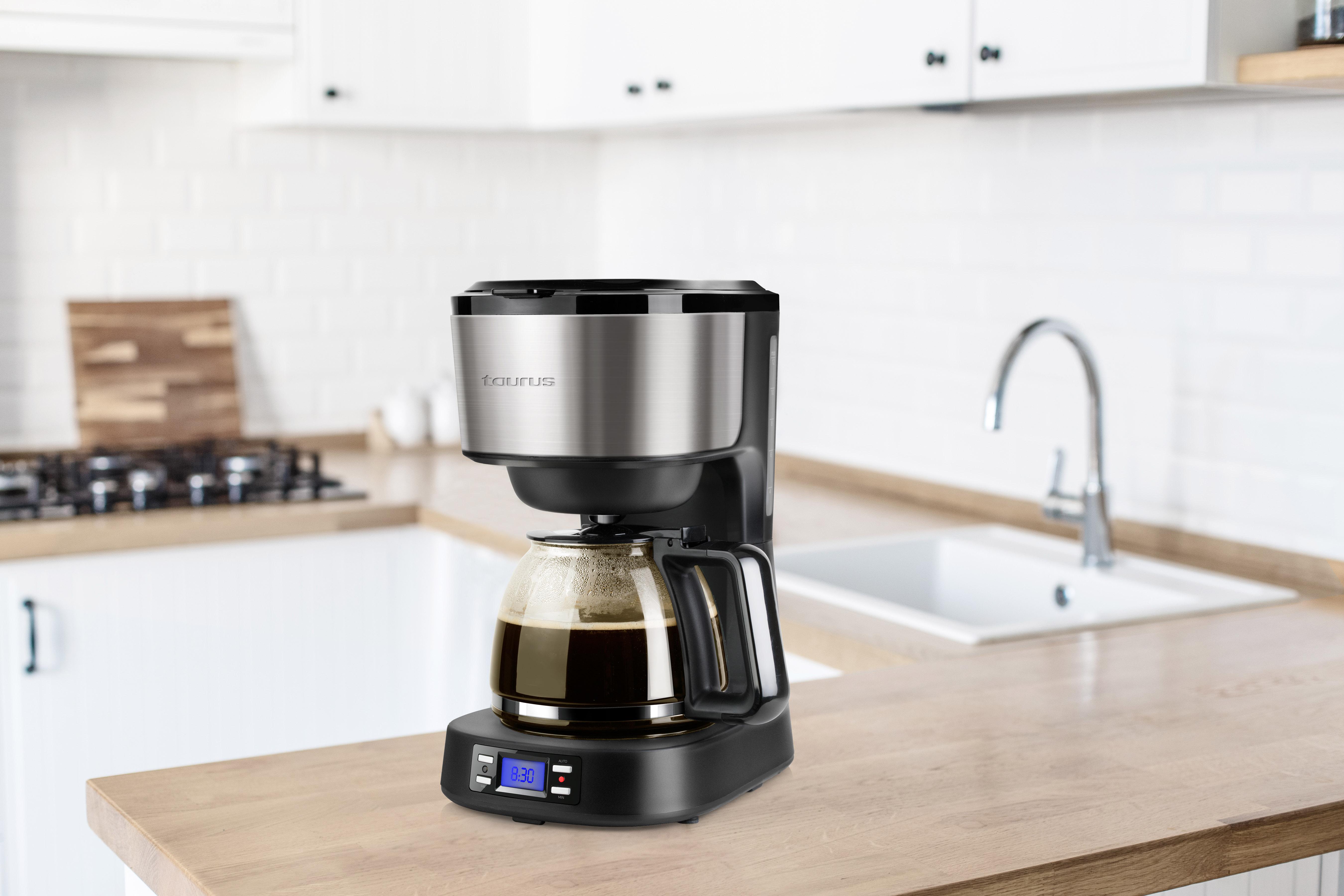 Taurus innova en café y envasado al vacío
