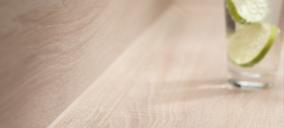 Rehau presenta el sistema de copetes para encimeras Rauwalon Perfect-line