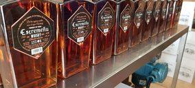 Destilería RutaPlata se traslada y amplía su gama de licores