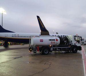 CLH Aviación comienza a operar en 6 nuevos aeropuertos