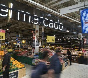 El digital signage se alía con la distribución para facilitar la gestión del supermercado