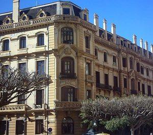 Eurostars se adjudica un edificio singular en Málaga