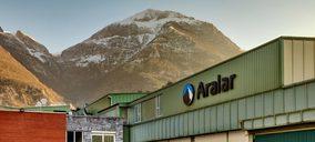 Aralar crece un 9% y multiplica por cuatro sus beneficios