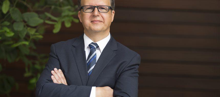 Sergi Baqués dirigirá la renovada Krimelte Iberia