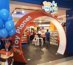 Toy Planet da un paso más hacia los objetivos fijados en su estrategia 2020