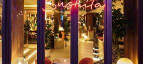 Sushita estrena en Madrid su sexto restaurante