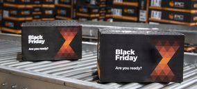 PcComponentes aumenta un 50% sus ventas en el último Black Friday