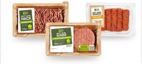 La hamburguesa plant based de Lidl llega a España para competir con Beyond Burger