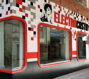 Electrocosto se queda a las puertas de los 3 M de ventas en el último Black Friday