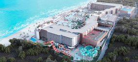 Senator fija la fecha de apertura del Senator Riviera Cancún, su primer resort mexicano