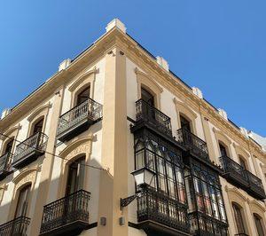 El hotel Unuk Soho abre sus puertas en Sevilla