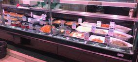 Auchan prueba su fórmula de supermercados con restauración