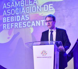 Juan Ignacio de Elizalde (Coca-Cola Iberia), nuevo presidente de Anfabra