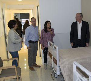 El Ayuntamiento de Reus ultima la apertura de la residencia de Horts de Miró