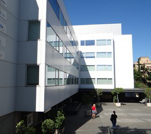 Egarsat reformará otra planta de su Hospital Sant Honorat