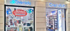 Perfumerías Avenida se muda a primera línea comercial