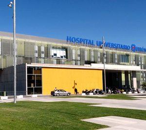 Quirónsalud inaugura la ampliación de su hospital de Madrid