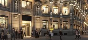 Galería Canalejas: marcas, conceptos e inversores del esperado food hall