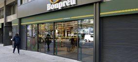 Bon Preu abrirá cuatro establecimientos más en Barcelona antes de fin de año