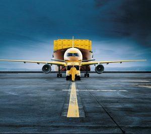 DHL Forwarding Spain elevó ventas e impulsó sus beneficios