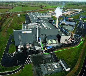 Saint-Gobain inaugura nueva planta en Francia