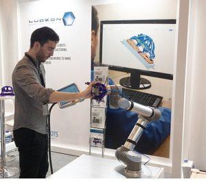 Las garras LU_Grippers logran el certificado Universal Robots+