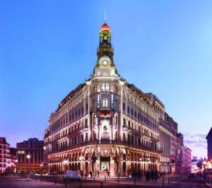 Prim Spa diseña, construye y equipa el área wellness del Four Seasons Madrid