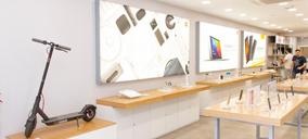 Xiaomi inaugura una nueva Mi Store en el c.c. Splau de Barcelona
