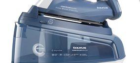 Taurus, nuevo centro de planchado Sliding Pro 2400W Non Stop