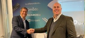 TP-Link confía a Ireo la distribución de sus soluciones Business Networking en España