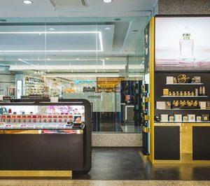 5th Essence Square entra en retail con un primer espacio en El Corte Inglés