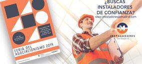 Agremia participará en la Feria del Asociacionismo 2019 de Madrid