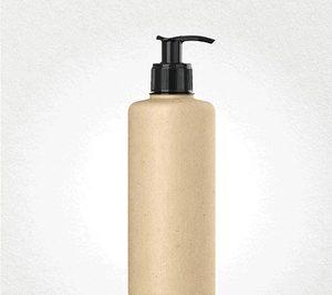 LOréal desarrolla con Paboco una botella de fibra vegetal