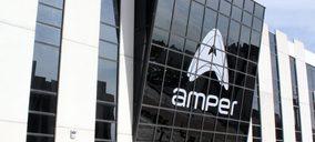 Amper cierra la compra del 64% de Proes