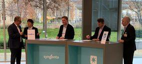 Maersk amplía su colaboración con Syngenta a un contrato 4PL