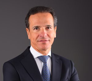 Ricardo Arroyo, nuevo general manager de Johnson Controls BT&S Iberia