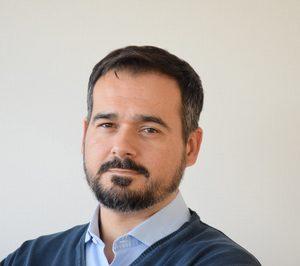 David Villaverde, nuevo director de Servicios de Proximidad de Ilunion Sociosanitario
