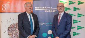 El Corte Inglés vende su división informática IECISA al grupo GFI