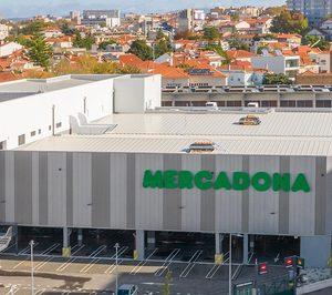Mercadona concluye su expansión por Portugal en 2019
