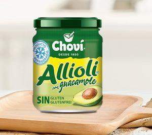 Choví refuerza su catálogo apostando por la innovación
