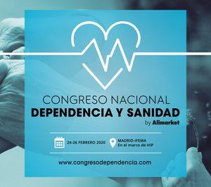 Nuevos ponentes para el Congreso Nacional Dependencia y Sanidad by Alimarket