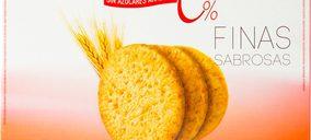 Las galletas Virginias recuperan protagonismo de la mano de Risi
