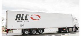 RLC se impulsa por el transporte hortofrutícola